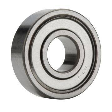 3.74 Inch | 95 Millimeter x 6.693 Inch | 170 Millimeter x 1.26 Inch | 32 Millimeter  Timken NU219EMA Cylindrical Roller Bearing