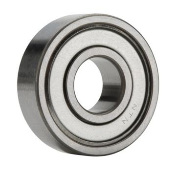 Timken NU3052MA Cylindrical Roller Bearing