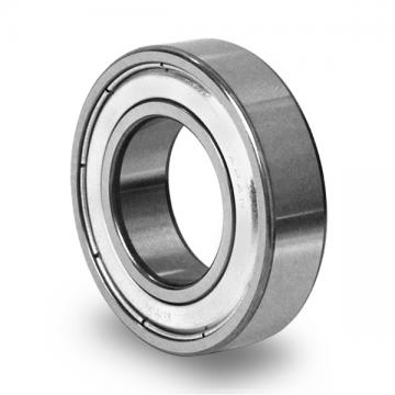 6.693 Inch | 170 Millimeter x 10.236 Inch | 260 Millimeter x 1.654 Inch | 42 Millimeter  Timken NU1034MA Cylindrical Roller Bearing