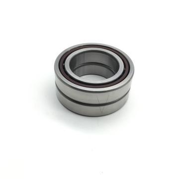Timken E2192A(2) Thrust Cylindrical Roller Bearing