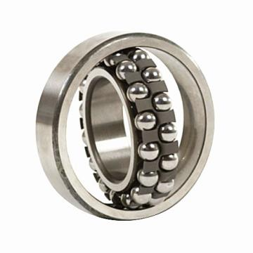 75 mm x 105 mm x 54 mm  Timken na6915 Cylindrical Roller Radial Bearing