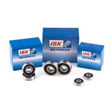 NSK 7028AX Angular contact ball bearing